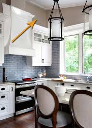 how to paint above kitchen cabinets 20 stylish and budget friendly ways to decorate above