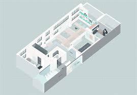 Perspective Sketch Of A Manager Office Gallery Of Lk Rigidesign Office Design Kai Liu Rigidesign Team