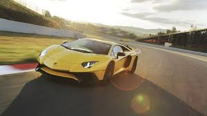 yellow lamborghini aventador yellow lamborghini aventador lp750 4 sv 2016 wallpapers