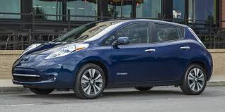 nissan leaf 2017 2017 nissan leaf the clean charge network