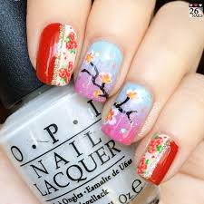 33 best chinese new year nail art images on pinterest new year u0027s