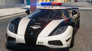 koenigsegg all cars koenigsegg agera r police car the crew calling all units