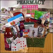 diabetic gift basket special diets gift baskets