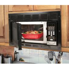 Ventless Microwave Dometic Convection Microwave With Black Trim Kit Dometic Dcmc11b