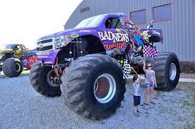 new monster truck monster trucks invade new jersey motorsports park