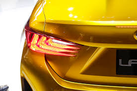 lexus yellow convertible april 2016 lexus u0026 industry sales lexus enthusiast community forums