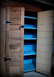 learn how to build this 6 1 2 ft rustic country cupboard jelly