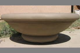 bowls concrete creations