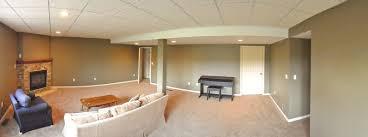 basement paint ideas latest popular painted basement ceiling more