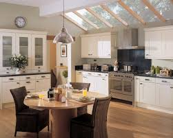 shaker style fitted kitchen ideas cambridgeshire nicholas