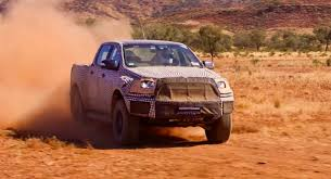 ranger ford 2018 ford ranger raptor will debut in 2018 the torque report
