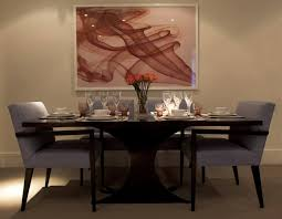 Dark Dining Room 25 Elegant Dining Room Designs By Top Interior Designers