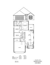 plan 1279 design studio
