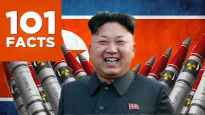 North Korea 101 Facts About North Korea Youtube