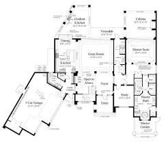 contemporary homes floor plans plan of the week contemporary home plan sater design collection