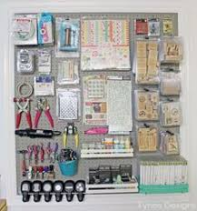 cool pegboard ideas framed large pegboard tutorial craft organizations and organizing