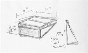 Drafting Table Plans Soule Designs Drafting Table Companion