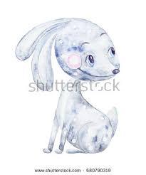 rabbit cartoon stock images royalty free images u0026 vectors