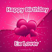 Wishing Happy Birthday To Birthday Wishes For Ex Boyfriend Cards Wishes