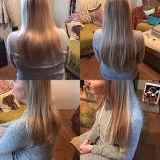 easilock hair extensions easilocks hair extensions leek 46 photos 2 reviews hair
