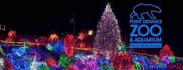zoo lights at hogle zoo pt defiance zoo lights 2018 coupons hours lights polar bear