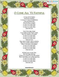 free printable christmas song lyric games public domain christmas songs lovetoknow