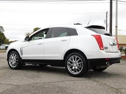 cadillac srx used 2014 cadillac srx for sale raleigh nc cary 7992