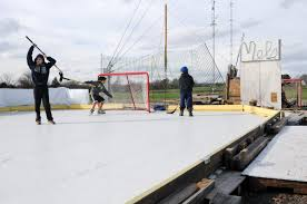 poolesville ice rink plan moves forward montgomery community media