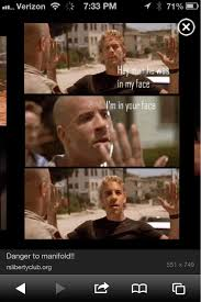 Fast 6 Meme - fast and furious 6 page 2