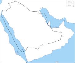 Map Com Saudi Arabien Kostenlose Karten Kostenlose Stumme Karte
