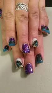 tammy taylor product acrylic overlay no tips hand filed no drill