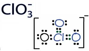clo3 lewis structure how to draw the lewis structure for clo3