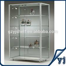 lockable glass display cabinet showcase latest lockable glass display cabinet display cabinet decor