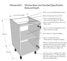 Standard Height For Kitchen Cabinets Kitchen Base Unit Standard Height Kitchen Xcyyxh Com