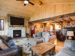 new beautiful rustic luxury cabin tub vrbo