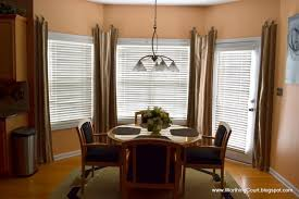 Small Window Curtain Decorating Dining Room Window Ideas Winsome Treatment Valances Casual Curtain