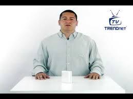 Tpl 308e2k Trendnet 200mbps Powerline Av Fast Ethernet Adapter Tpl 302e