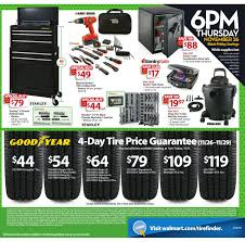 catalogo black friday target here u0027s all 32 pages of walmart u0027s black friday ad cw33 newsfix