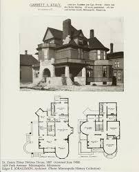 1909 sears queen anne modern home 303 queen anne modern and