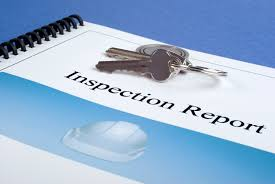 house inspection report sample negotiating after a home inspection findwell inspection report