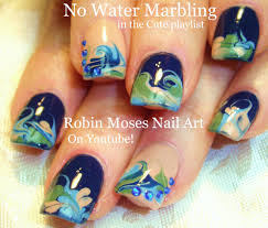 robin moses nail art january 2016