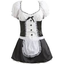 French Maid Halloween Costume 25 French Maid Halloween Costume Ideas French