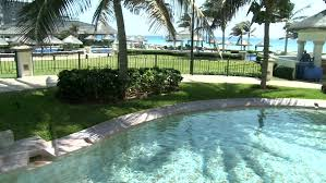 hotel resort on shore of hawaii multi story tropical