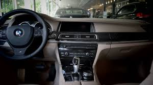 bmw inside 2014 bmw 730d 2014 7 series interior exterior review youtube