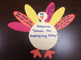 grade with a twist thanksgiving unit