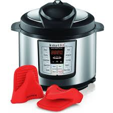 instant pot lux60 v3 6 qt 6 in 1 muti use programmable pressure