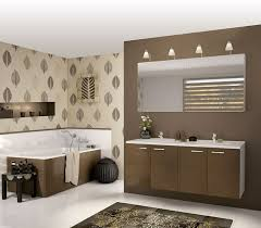 wallpaper ideas for bathroom 25 wallpaper ideas on how you design the walls at home fresh