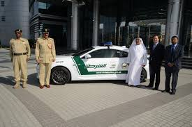 lexus dubai dubai police add lexus rc f to fleet emirates 24 7