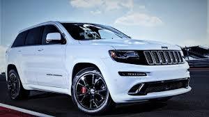 mash jeep 2018 jeep grand cherokee trackhawk for sale spy shots and