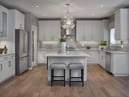ideas kitchen kitchen grey wall color design white photos cabinet backsplash